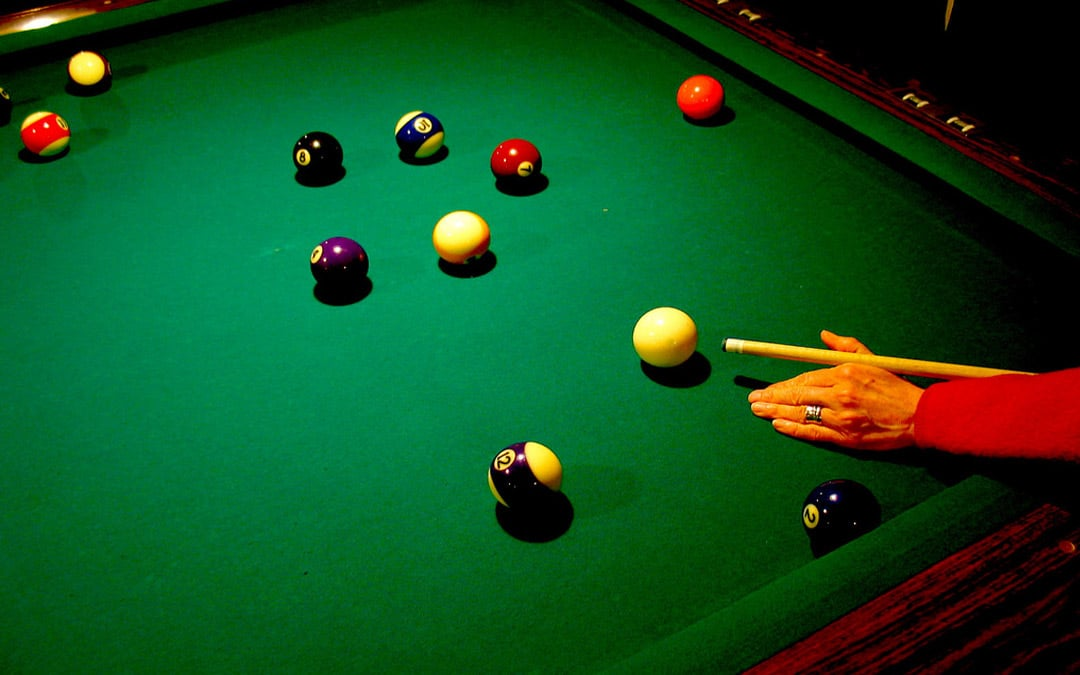 How to Prepare a Pool Table for Moving